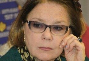 «Кому это ударило в голову»: Лариса Голубкина высказалась об отце дочери