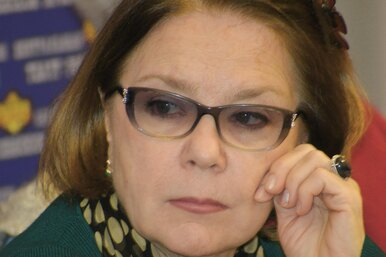 «Кому это ударило вголову»: Лариса Голубкина высказалась оботце дочери