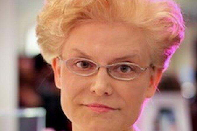 Елена Малышева: «Я скоро стану бабушкой!»