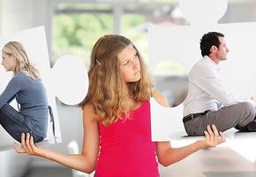 Как сказать ребенку о разводе: 4 главных совета