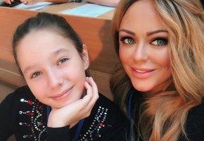Юлия Началова показала яркие кадры празднования дня рождения дочери
