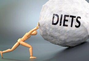 Остеопороз, больные почки и поджелудочная: врачи о вреде некоторых модных диет