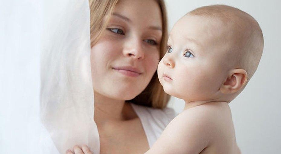 Материнский голос умиротворяет