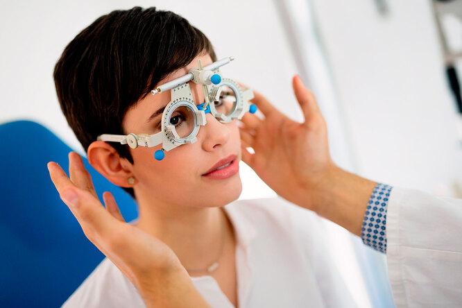 8 советов, которые помогут сохранить зрение острым надолгие годы