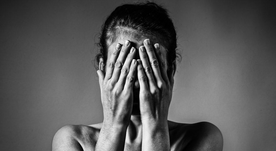 «Мой муж небыл похож нанасильника. Он просто меня бил»