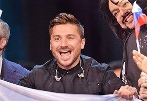 Сергей Лазарев стал первым на «Евровидении» по итогам зрительского голосования