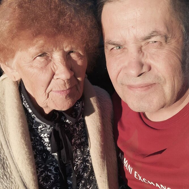 Николай Расторгуев, Мария Расторгуева