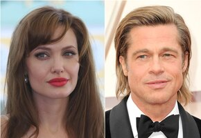 Брэду Питту «все равно», что Анджелина Джоли думает о его новом романе