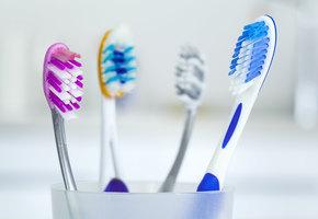 Не выбрасывайте старую зубную щетку! Вот для чего она вам нужна