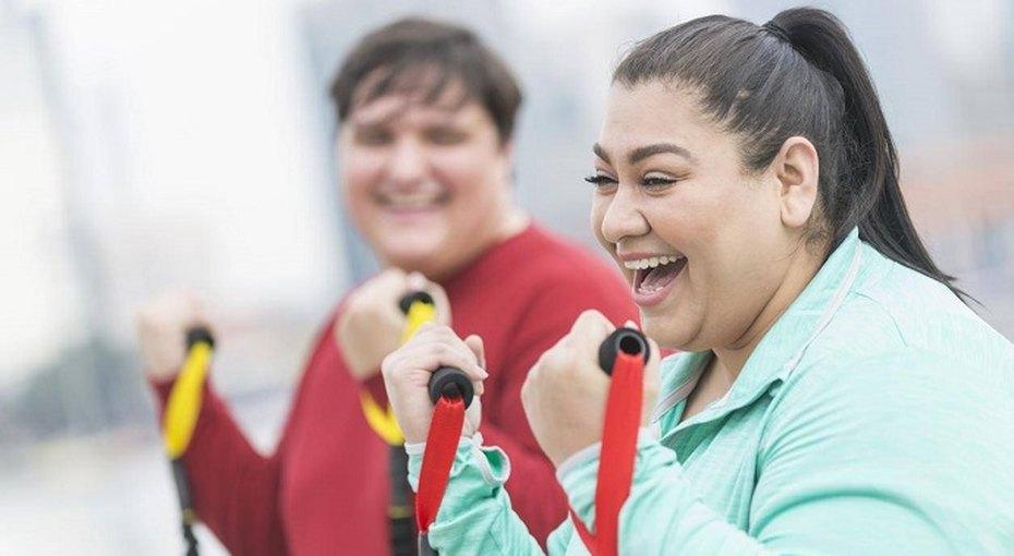 Люди слишним весом счастливее «худышек», доказали ученые