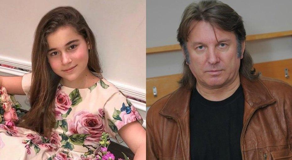 «Навязывают карьеру вокалиста»: Юрий Лоза отреагировал напобеду дочери Алсу вконкурсе «Голос. Дети»