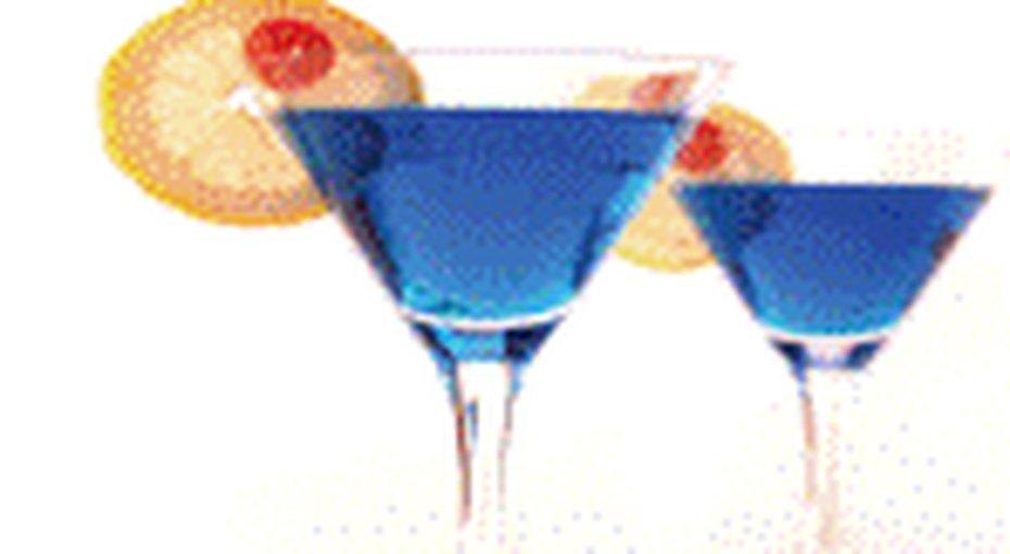 «Легкие» коктейли - тяжелые проблемы