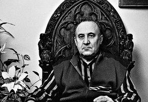 Ночь на табуретке. История любви Леонида Дербенева