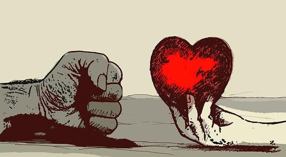 Токсичные отношения: 7 причин, почему стоит расстаться спартнером
