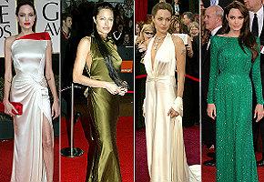 10 лучших выходов Анджелины Джоли