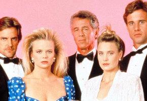 Фазенда и вишневый пирог: какие слова вошли в нашу жизнь из сериалов 90-х?