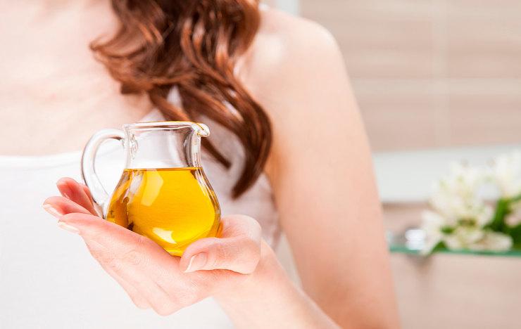 Оливковое масло – идеальное средство дляувлажнения кожи