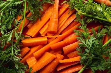 4 причины есть морковь каждый день