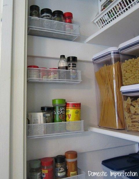 Все по полочкам: 15 гениальных советов по организации порядка на кухне • INMYROOM FOOD
