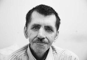 Жизненные принципы Димы Шляпина, человека из «Богадельни»