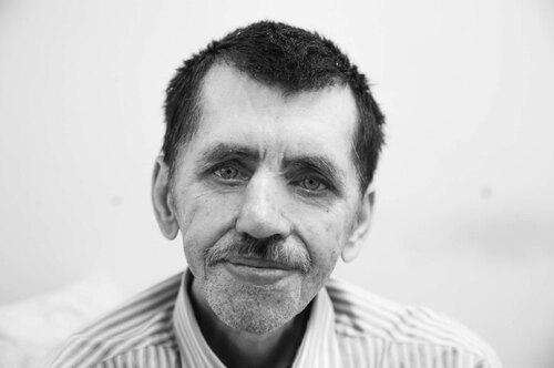 Жизненные принципы Димы Шляпина, человека из«Богадельни»