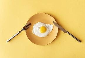 5 оттенков желтка: как понять, что вы купили хорошие яйца?