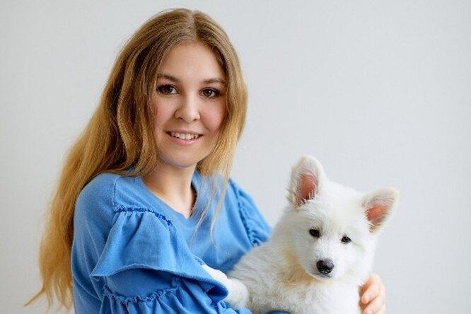 Василиса Володина впервые показала лицо трехлетнего сына
