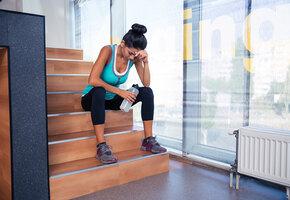 Спорт и отдых: почему нельзя тренироваться каждый день