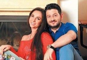 «Ну как такую не любить?» Михаил Галустян нежно поздравил жену с днём рождения