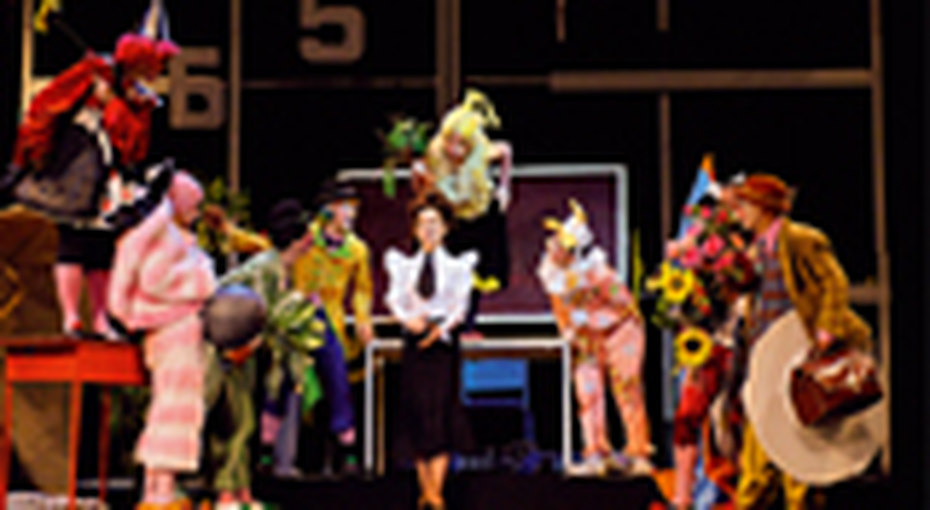 Полезные советы Театра Клоунады