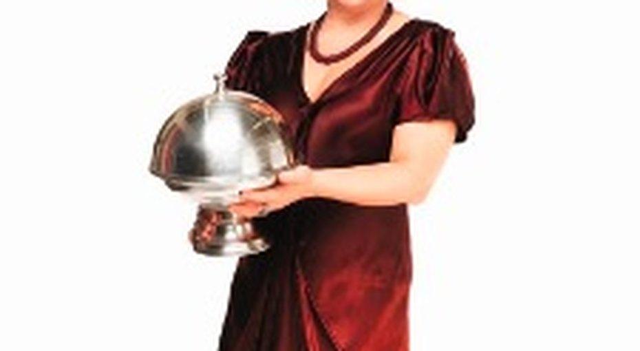 Женщины, которые нас вдохновляют: Елена Чекалова