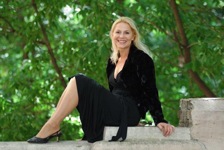 Актриса анна каменкова биография личная жизнь фото