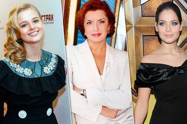Российские актрисы, которые набирали вес дляроли: Снигирь, Бортич идругие
