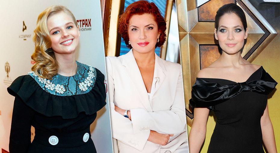 Российские актрисы, которым пришлось поправиться дляроли