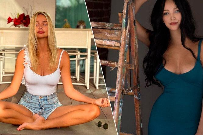 15 фото, доказывающих, что большая грудь может гулять безлифчика иэто красиво!