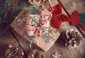 Лучшие идеи подарков к Новому году. Часть 2