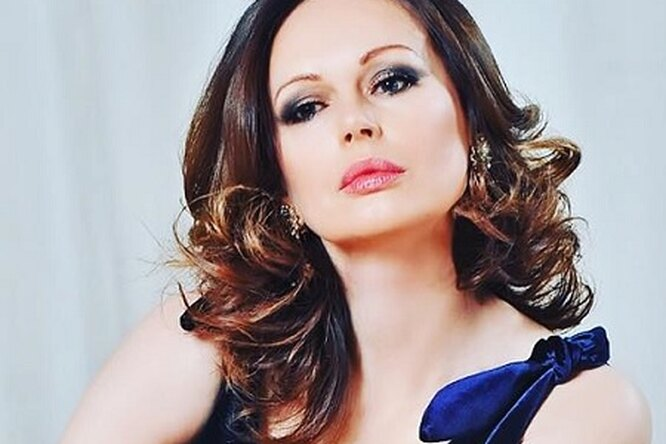 51-летняя Ирина Безрукова выглядит на20 лет моложе