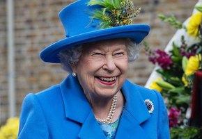 «72 года вместе»: как изменились королева Великобритании и ее муж со дня свадьбы