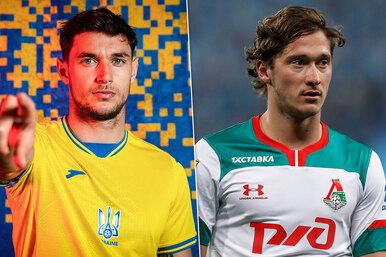 7 самых красивых футболистов Чемпионата Европы-2021