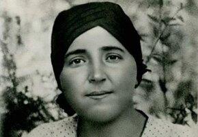 Роза в волосах, выстрел в сердце: тёмная жизнь и яркая смерть жены Сталина
