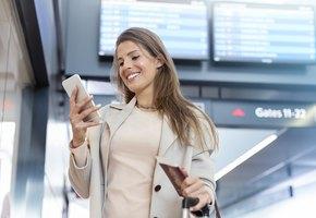 «Роскачество» назвало лучшие приложения для бронирования туров
