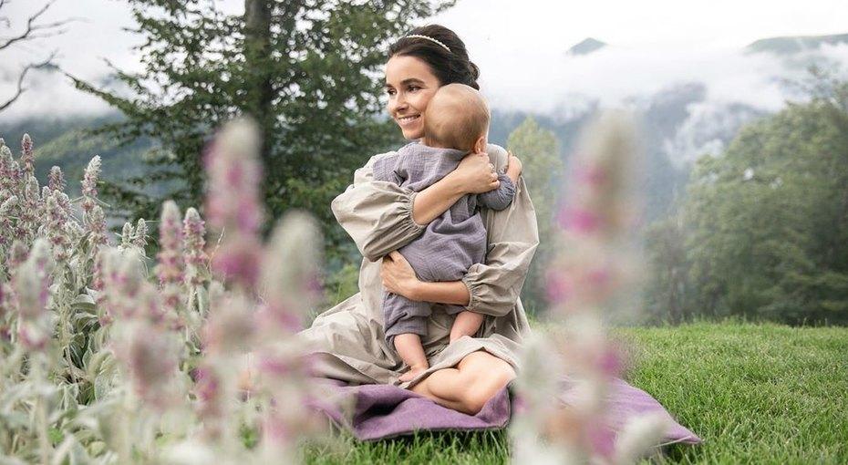 «Еще так долго ждать» Ирена Понарошку рассказала, почему хочет внуков