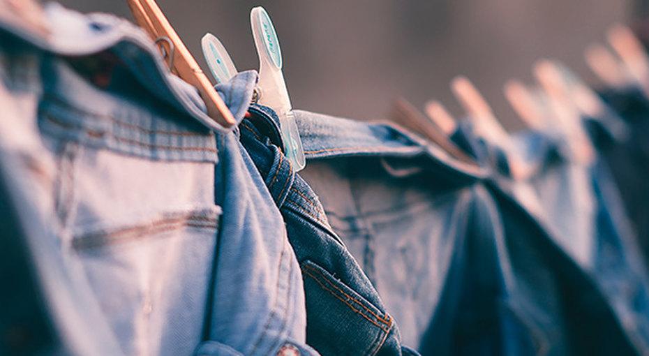 Как часто стирать джинсы иделать это правильно?