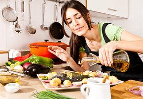 Как готовить, не оставляя на кухне беспорядка