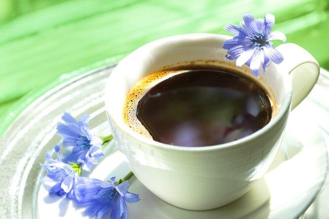 Кофе изцикория: все оего пользе