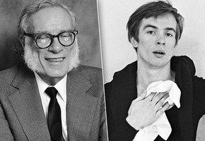 Первая эпидемия – СПИД: Рудольф Нуреев, Айзек Азимов и другие звезды-жертвы