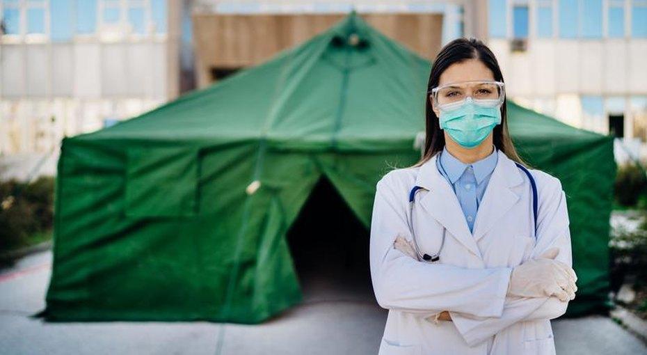 «Мы увидели много невыявленных прежде пневмоний устариков». Врач рассказал оситуации скоронавирусом вМоскве