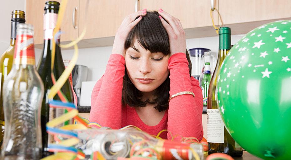 5 вещей, которые нужно сделать заранее, чтобы утром немучило похмелье