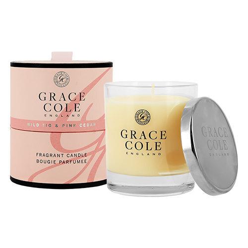 Ароматическая свеча Grace Cole, 12