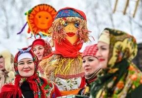 Традиции празднования Масленицы